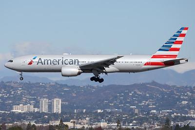 N765AN | Boeing 777-223/ER | American Airlines