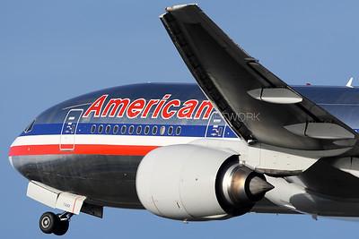N781AN | Boeing 777-223/ER | American Airlines