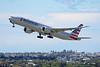 N731AN   Boeing 777-323/ER   American Airlines