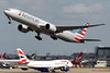 N734AR | Boeing 777-323/ER | American Airlines