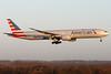 N727AN | Boeing 777-323/ER | American Airlines
