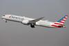 N831AA | Boeing 787-9 | American Airlines