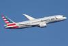 N810AN | Boeing 787-8 | American Airlines