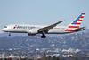 N805AN   Boeing 787-8   American Airlines