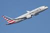N801AC | Boeing 787-8 | American Airlines
