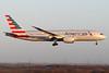 N809AA   Boeing 787-8   American Airlines