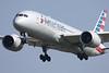 N818AL | Boeing 787-8 | American Airlines