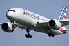 N809AA | Boeing 787-8 | American Airlines