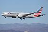 N800AN | Boeing 787-8 | American Airlines