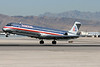 McDonnell Douglas MD-82 | American Airlines