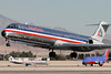 N448AA | McDonnell Douglas MD-83 | American Airlines