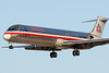 N980TW | McDonnell Douglas MD-83 | American Airlines