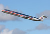 N948TW | McDonnell Douglas MD-83 | American Airlines