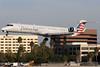 N908FJ | Bombardier CRJ-900 ER | American Eagle (Mesa Airlines)
