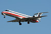 N850AE | Embraer ERJ-140LR | American Eagle (Envoy Air)