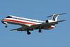 N854AE | Embraer ERJ-140LR | American Eagle