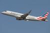 N211NN | Embraer ERJ-175LR | American Eagle (Compass Airlines)