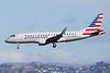 N206NN | Embraer ERJ-175LR | American Eagle (Compass Airlines)
