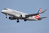 N218NN | Embraer ERJ-175LR | American Eagle (Compass Airlines)