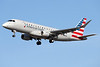 N209NN | Embraer ERJ-175LR | American Eagle (Compass Airlines)
