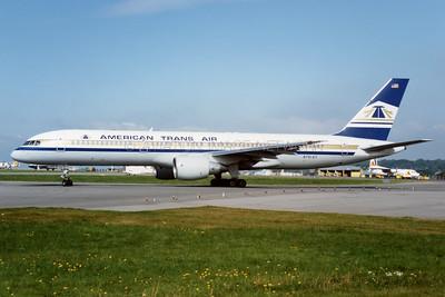 N751AT | Boeing 757-212 | American Trans Air