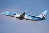 PH-TFD | Boeing 737-86N | Arkefly