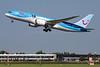 PH-TFK | Boeing 787-8 | Arkefly
