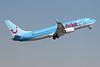 PH-TFF | Boeing 737-86N | Arkefly