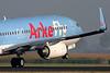 PH-TFB | Boeing 737-8K5 | Arkefly