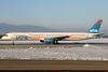 4X-BAW | Boeing 757-3E7 | Arkia