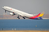 HL7740 | Airbus A330-323 | Asiana Airlines