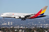 HL7635 | Airbus A380-841 | Asiana Airlines
