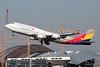 HL7428 | Boeing 747-48EM | Asiana Airlines