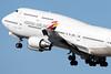 HL7428   Boeing 747-48EM   Asiana Airlines