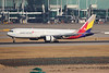 HL7515 | Boeing 767-38E | Asiana Airlines