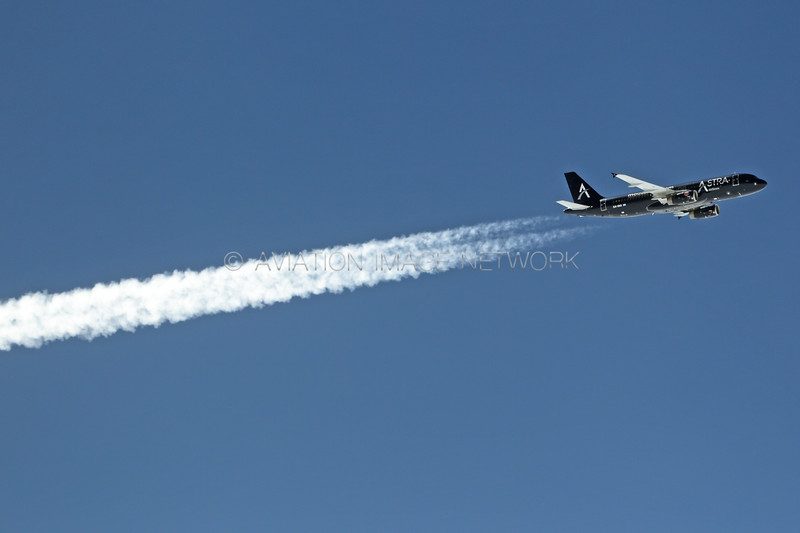 SX-DIO   Airbus A320-232   Astra Airlines