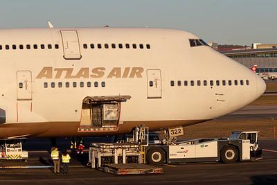 N322SG   Boeing 747-481   Atlas Air