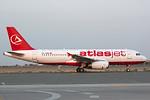 TC-OGK | Airbus A320-233 | atlasjet