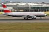 OE-LBP | Airbus A320-214 | Austrian Airlines
