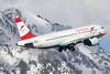 OE-LBU | Airbus A320-214 | Austrian Airlines