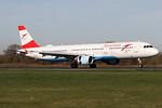 OE-LBF   Airbus A321-211   Austrian Airlines