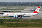 OE-LPE   Boeing 777-2Q8/ER   Austrian Airlines