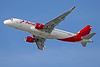 N745AV | Airbus A320-214 | Avianca