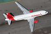 N495TA | Airbus A320-233 | Avianca