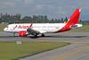 N562AV | Airbus A320-214 | Avianca