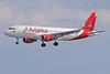 N750AV | Airbus A320-214 | Avianca