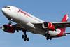 N941AV | Airbus A330-243 | Avianca