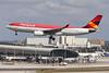 N973AV | Airbus A330-243 | Avianca