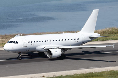 LY-VET | Airbus A319-112 | Avion Express