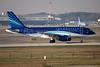 4K-AZ03 | Airbus A319-111 | Azerbaijan Airlines